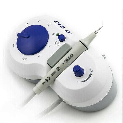 100original Woodpecker Dental Dte D1 Ultrasonic Scaler Handpiece Satelec 110v