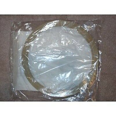 Central Vacuum Filtex 12 Gallon Single Wall Vacuum Bags - 4 Pack [Kitchen]