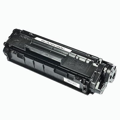 1PK Q2612A 12A Toner Cartridge For HP LaserJet 1010 1012 1015 1018 1020 1022