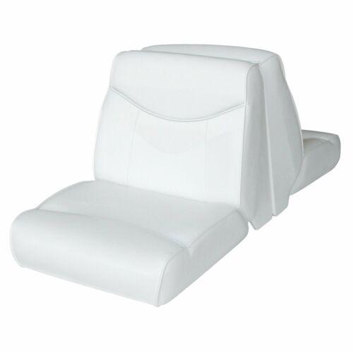 Bayliner Back-to-Back seat -  White