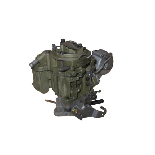 Carburetor United 3-3558