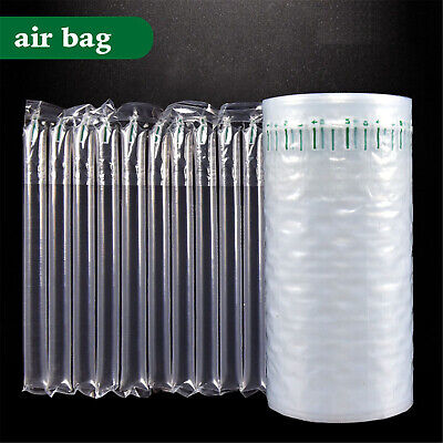 Anti-drop Air Bag Column Plastic Bubble Buffer Wrap Bottle Packaging Protector