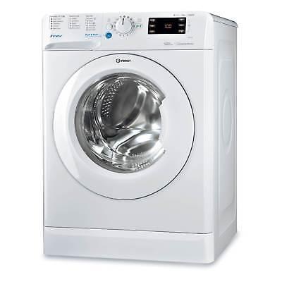 Indesit Innex BWE91484XW 9kg 1400 Spin Washing Machine in White A+++ -10%