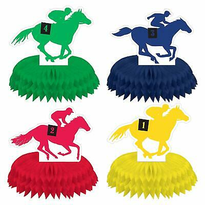 Sports Theme Decor (Derby Day Horse Race Kentucky Sports Racing Theme Party Decoration)