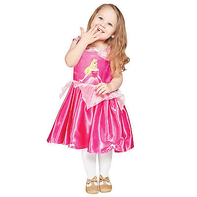 Disney Princess Sleeping Beauty Icon Costume 3 - 24 Months](Disney Princess Halloween Icons)