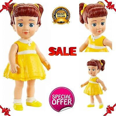 Toy Story 4 Gabby Gabby Doll 24cm Action Figure (3yrs+) - NEW