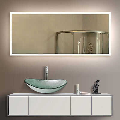 Bathroom Tempered Glass Vessel Sink Oval Bowl Faucet Pop-up Drain Basin Combo - Glass Sink Bowls
