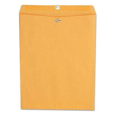 200 Universal 12x15.5 Clasp Envelopes Mailing Kraft Clasp Manila Catalog Siz110