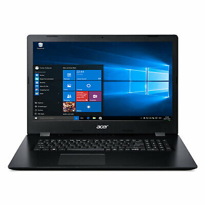 Acer Aspire Intel Dual Core 2,6GHz 8GB RAM 1TB HDD Intel UHD...