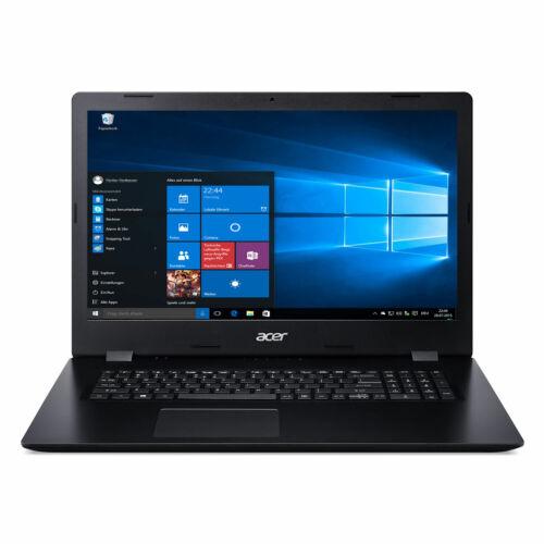 Acer Aspire Intel Dual Core 2,6GHz 8GB RAM 1TB HDD Intel UHD Windows 10 Pro