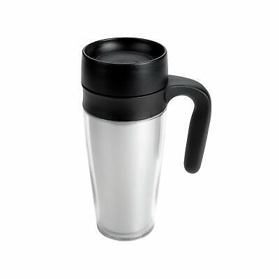 Oxo Liquiseal Spill Proof Travel Mug 360* Drink Flow Usage Drink From Anywhere - Liquiseal Travel Mug