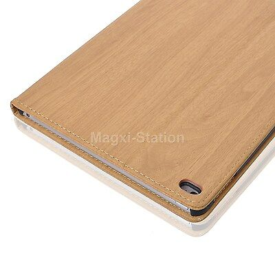 Slim PU Leather Stand Smart Cover Case For Apple iPad Air Pro/Air 2 2017/18 Mini