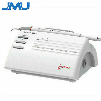 100 Woodpecker Dental Clinic Ultrasonic Piezo Scaler Uds-p Led Handpiece Tips