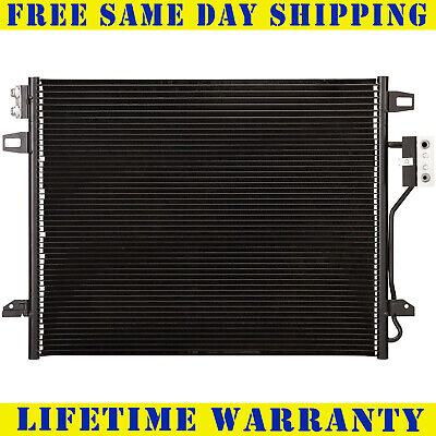 AC Condenser For Dodge Grand Caravan Chrysler Town & Country 3682