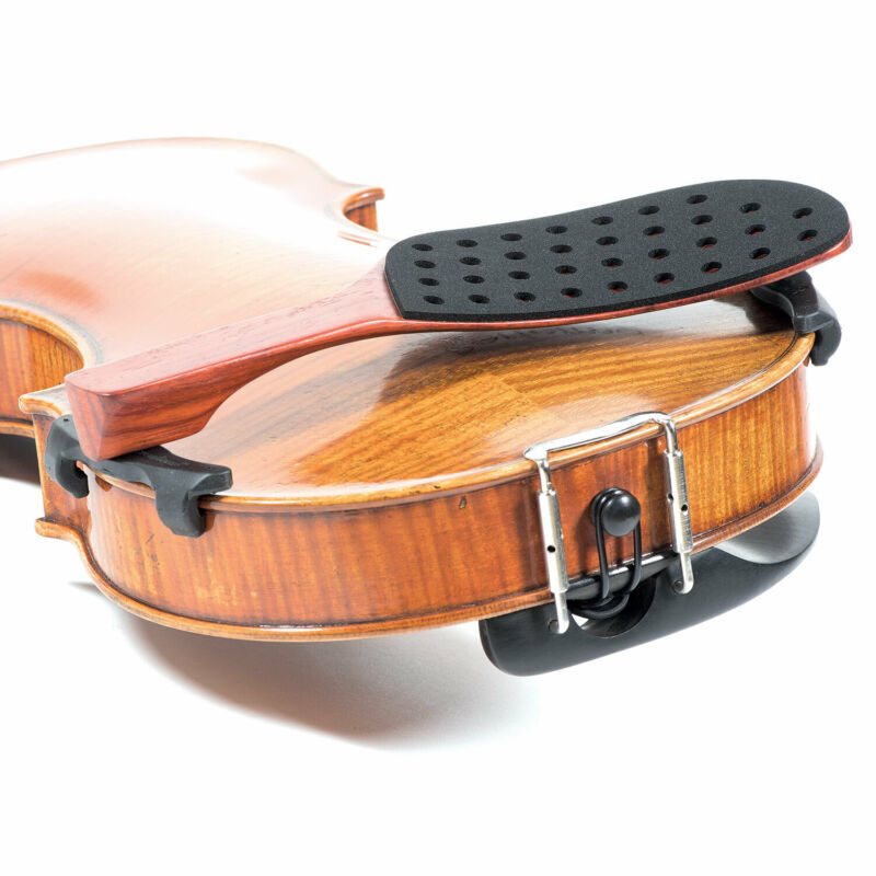 Performa Padauk Tonewood 4/4 Violin Shoulder Rest - AUTHORIZED DEALER!
