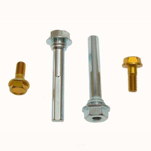 Disc Brake Caliper Guide Pin Boot Kit Rear Carlson 16093