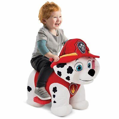 toddler ride on nick jr paw patrol