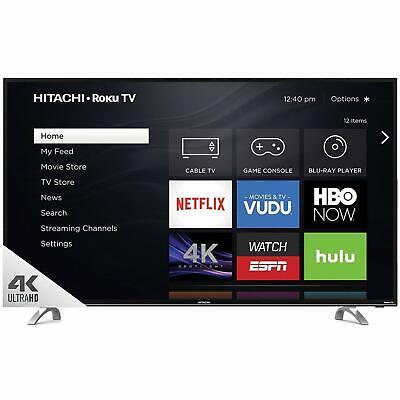"Hitachi 43"" Class FHD (1080P) Smart TV (43R51)"