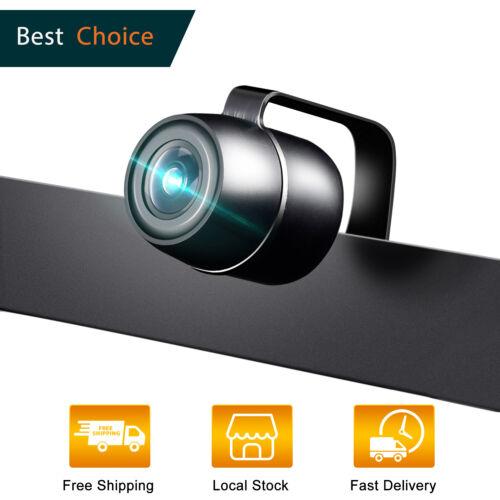 eRapta Backup Camera Waterproof License HD View Night Vision Car Reverse Rear