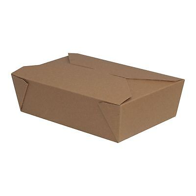 Dixie 3Lb Take Out Disposable Green Cardboard Container Foodservice 66Oz (Disposable Cardboard)