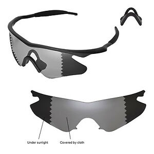 new walleva polarized transitionphotochromic lenses for oakley m frame heater