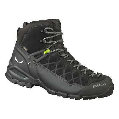 New Salewa Alp Trainer Mid GTX Hiking Boots Men's Size 11 Retail $200 (Salewa Alp Trainer Mid Gtx Hiking Boot)