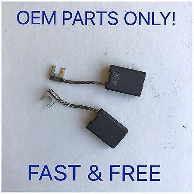 Oem Bosch Carbon Brush Set -1617000425 - Get It Fast - Demolition Hammer Drills
