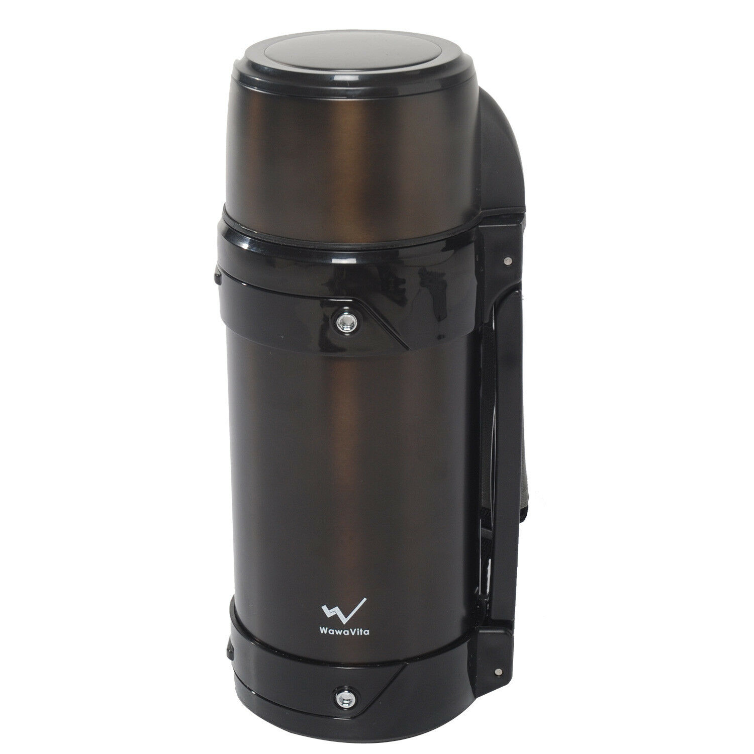 stainless steel 50 oz 1 5l thermos