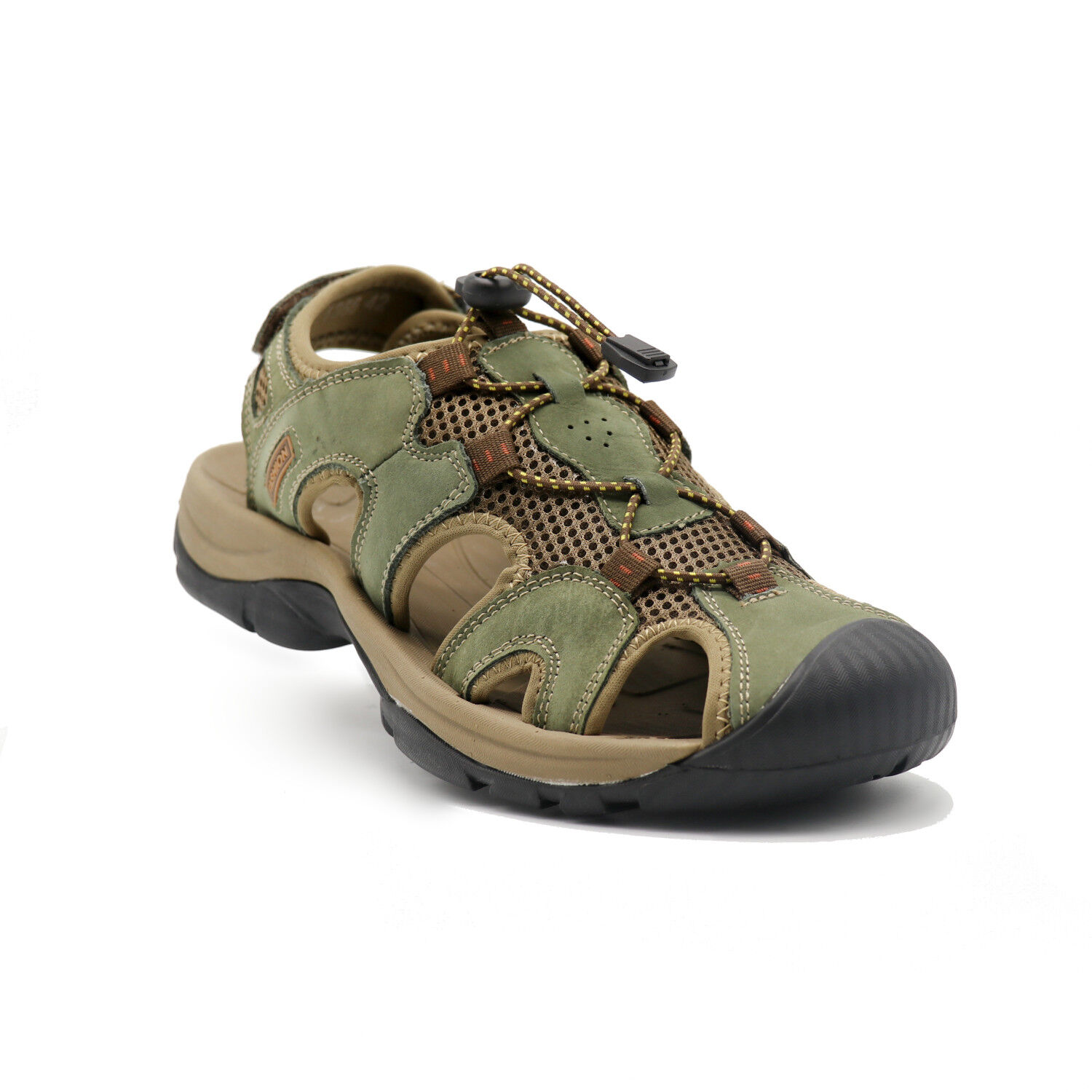 3bb7255478ae You may also like. Men s Summer Casual Closed Toe Fisherman Sandals ...