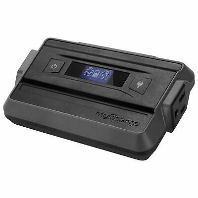 myCharge Adventure Ultra Rugged Battery Charger AVCQC20KG (AC13K) 13,400 mAh