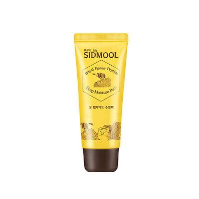 SIDMOOL Royal Honey Peptide Pack Sleeping Mask Gel Hydrating Moisturizing Korean