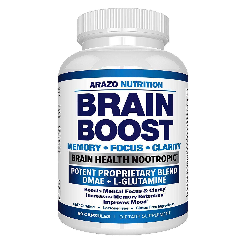 Pastillas Para El Cerebro - Vitaminas Para Mejorar El Funcionamiento De La Mente 4