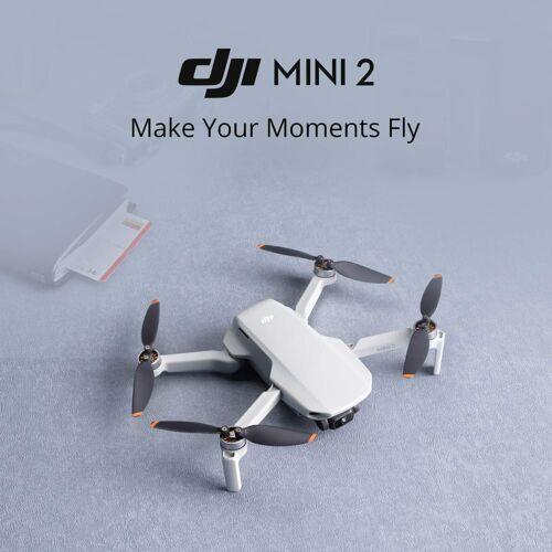 DJI Mini 2 Fly More Combo Camera Drone