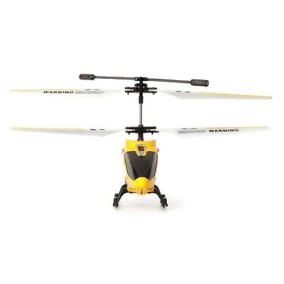Cheerwing S107G RC Helicopter 3.5CH Mini Metal Remote Control GYRO Kids Gift