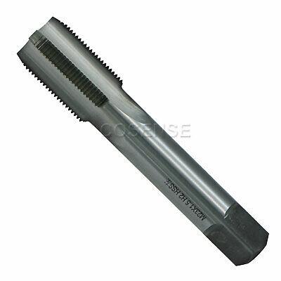 23mm X 1.5 Metric Left Hand Thread Tap M23 X 1.5mm Pitch Threading Hss Lh