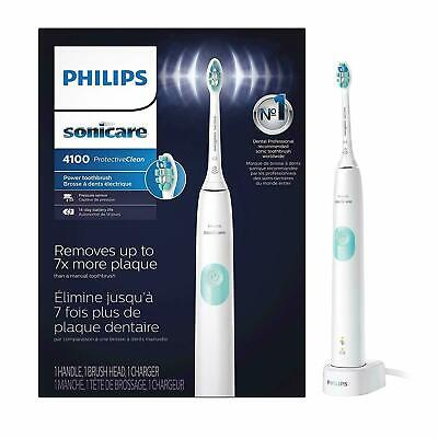 Philips Sonicare 4100 Protective Clean Electric Rechargeable Toothbrush HX6817