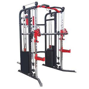 F40 All-in-one Workout Solution | 100kg Weight Pack Included