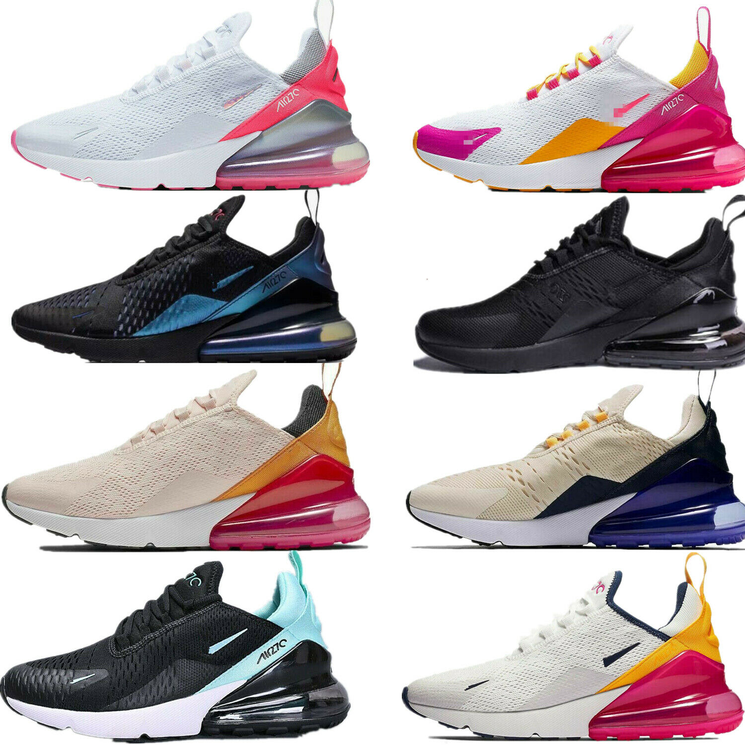 NEW Women/'s Men Air  Running Shoes Light sports running Trainers Sneakers shoes