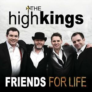 Pair of tickets to The High Kings in Halifax, Oct, 7/17 7:30p