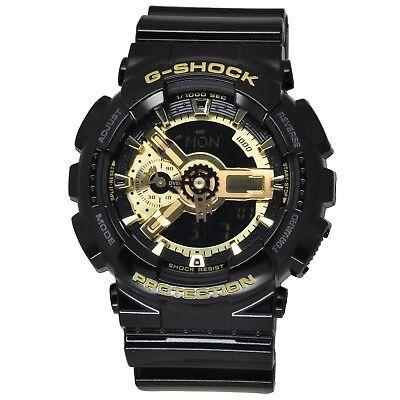 Casio G-Shock Limited Edition #GA110GB-1A