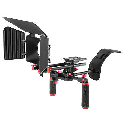 Neewer Camera Movie Video Making Rig System Film-Maker Kit f