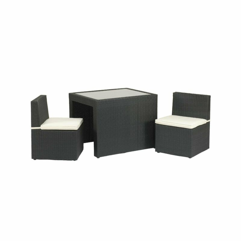 Rattan Garden Furniture Patio Amp Outdoor Ebay