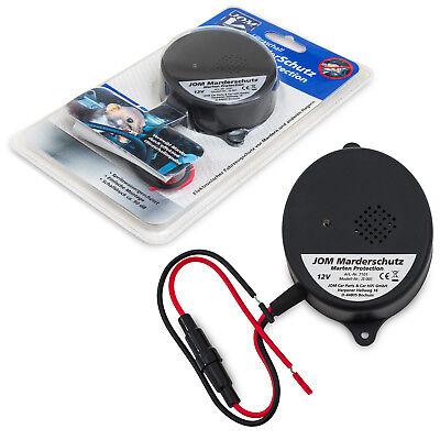 2 sensores Opel Meriva 2003-2010 Upgrade alarma