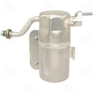 NEW A/C Receiver Drier/Accumulator 705131