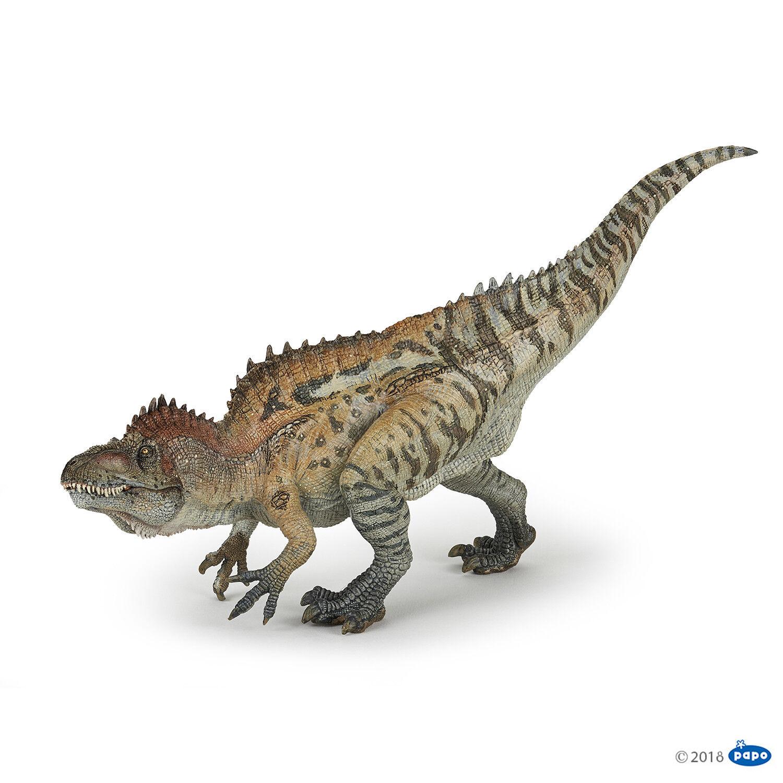 Papo 55015 Ankylosaurus 15 cm Dinosaurier