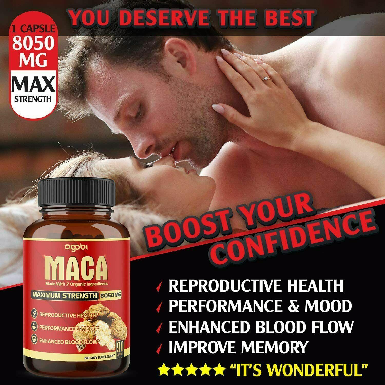 Pastillas naturales para el sexo estimular la ereccion potenciadores sexuales 4