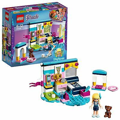 LEGO Friends Stephanie's Bedroom Construction Toy