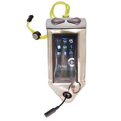 Aquapac Mp3 Case (Aquapac MP3/iPod Waterproof Case, (AQUA-515) -)