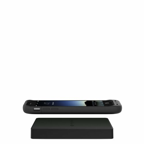 Mophie Charge force powerstation power bank Black 10000 mAh