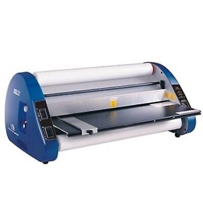 "USI 27"" Thermal Roll Laminator, CSL 2700, 1"" Core, DEMO UNIT; 2-YEAR WARRANTY."